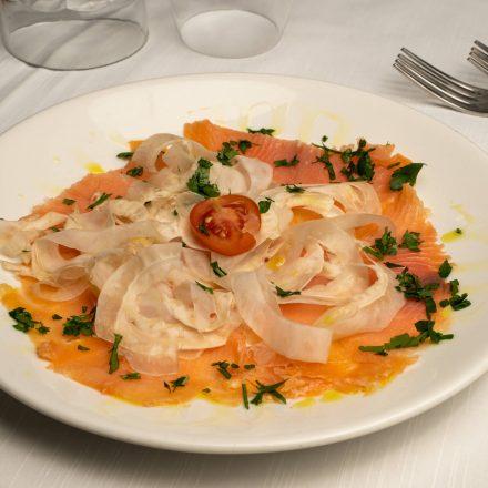 ristorante cucina di mare a Grosseto